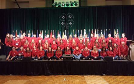 National 4-H Congress 2016
