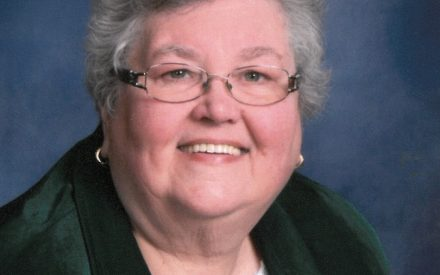 First female Wisconsin 4-H educator inducted into national hall of fame