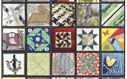Hopes for 2022 – Create Your Virtual Quilt Square