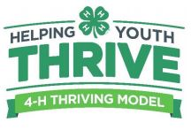 4-H Thriving Survey — Watch Your Inbox!