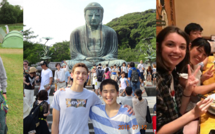 Go Global with 4-H International Immersion Programs in 2022!