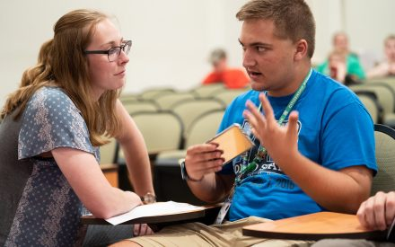 2021-2022 WI 4-H Annual Leader Training-Save the Dates!